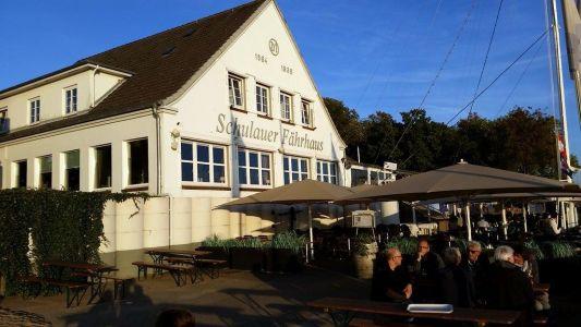 Fährhaus Schülau