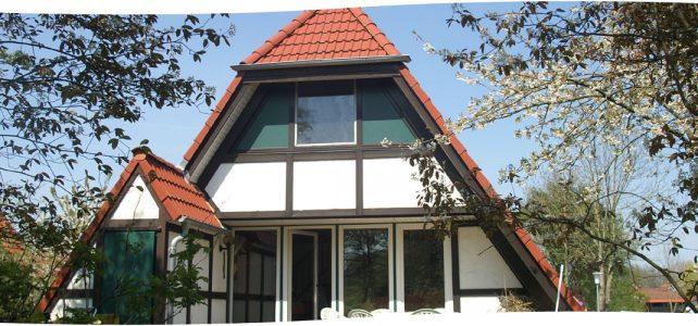 Das Ferienhaus Winnetou XL